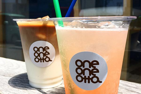 one one otta